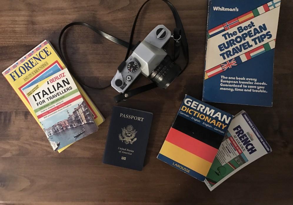 dictionary camera