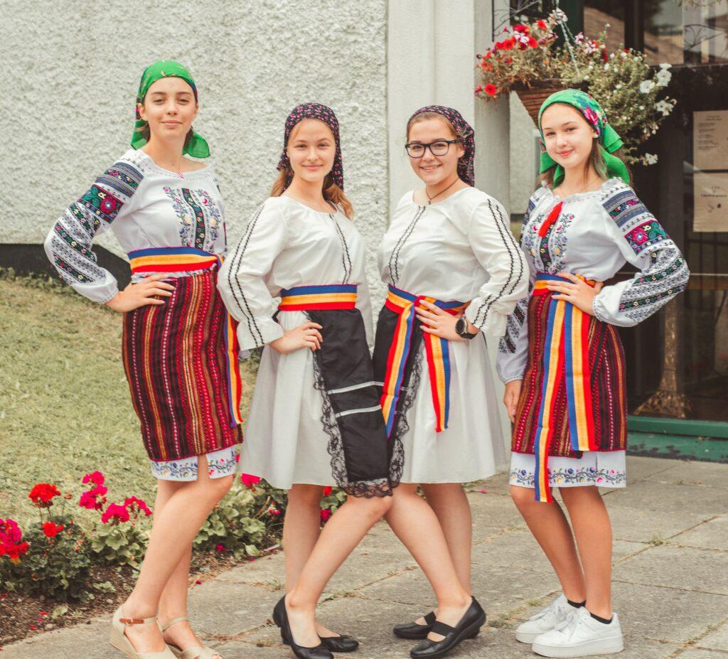 Romanian Language Summer Camp